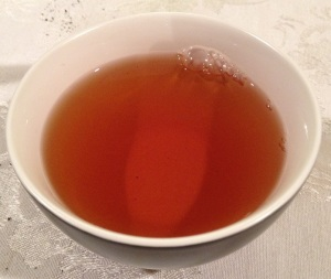 NaturaliTea Japanese Black Tea - 1st Infusion