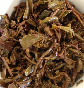 Nuwara Eliya OPA Infused Leaves