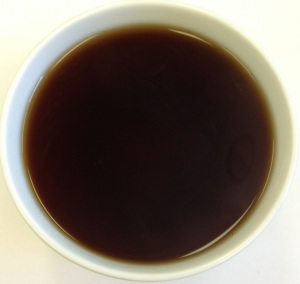 Palace Puerh 2nd Infusion