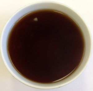 Palace Puerh 3rd Infusion