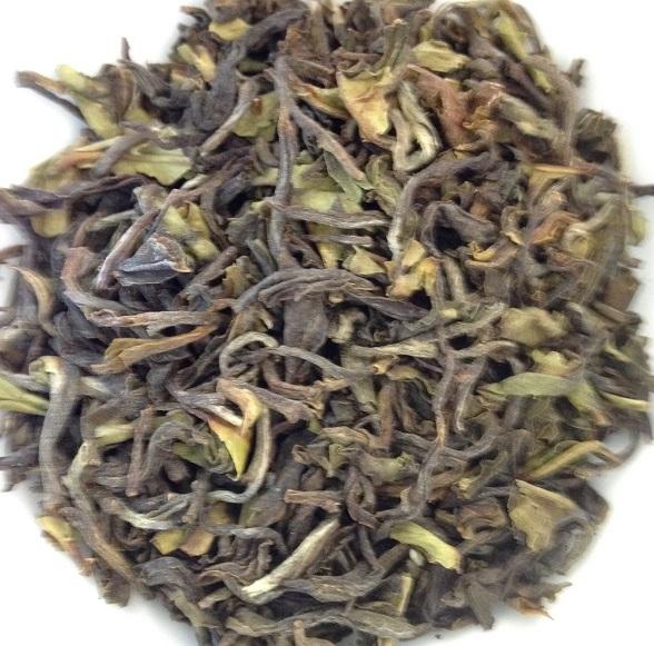 Giddapahar SFTGFOP1 1st Fl 2013 Dry Leaves