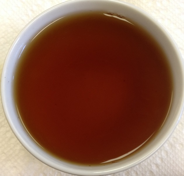 Supreme Yunnan Golden Snail Black Tea 2nd Infusion