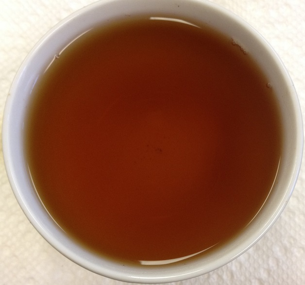 Supreme Yunnan Golden Snail Black Tea 3rd Infusion