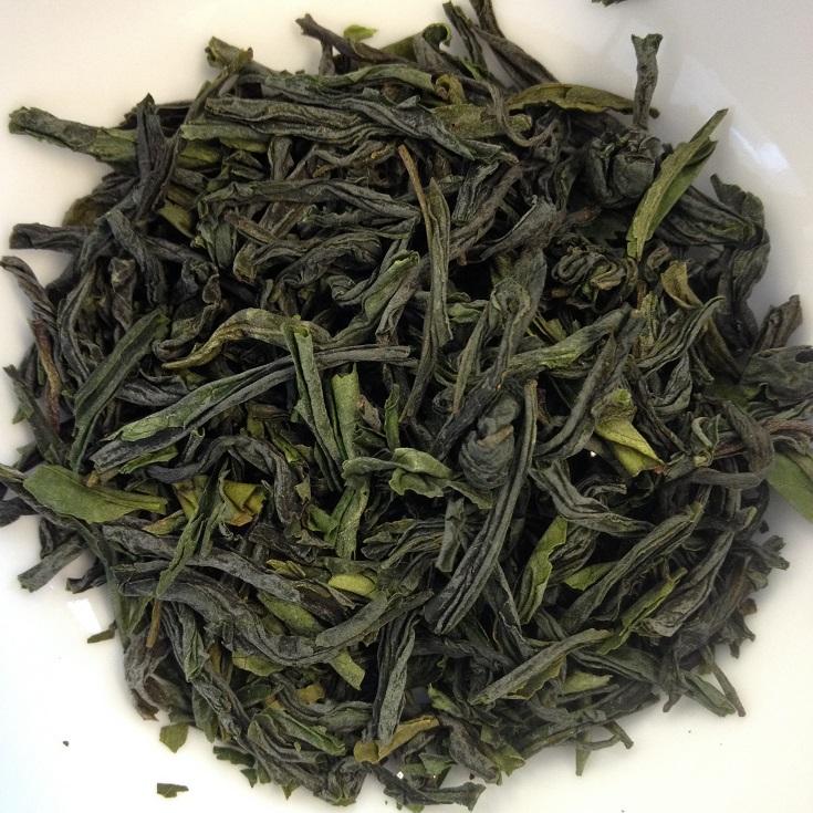 Liu An Gua Pian Dry Leaves