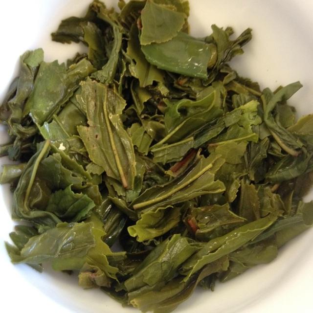 Liu An Gua Pian Infused Leaves