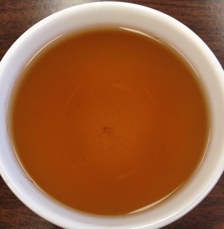 Charleston Breakfast Black Tea 2nd Infusion