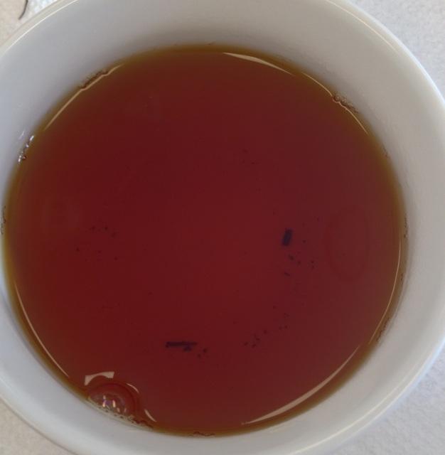 Anhui Tea Keemun Hao Ya A 2nd Infusion