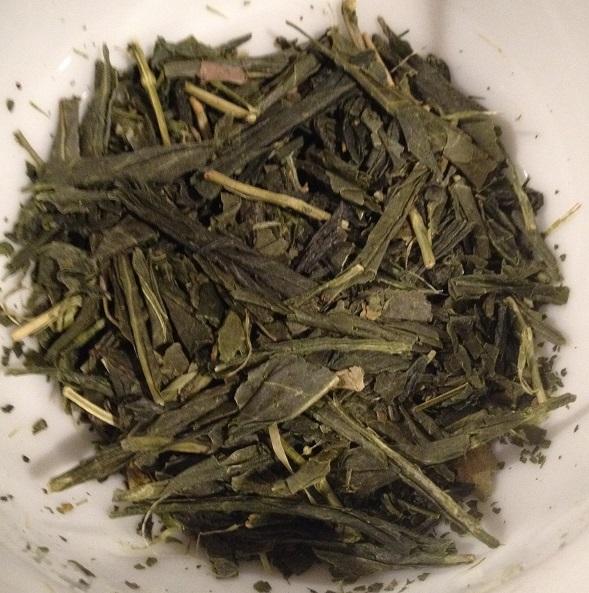 Yanagi Bancha Dry Leaves