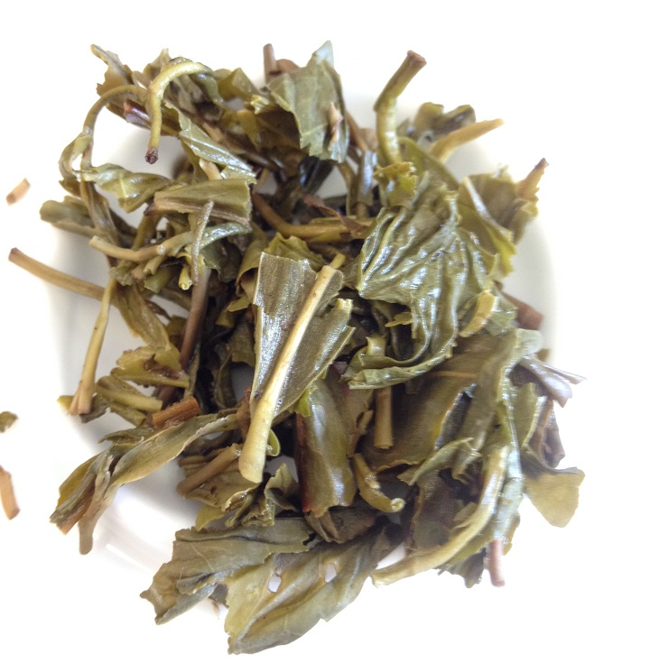 Chun Mee 9371 Infused Leaves
