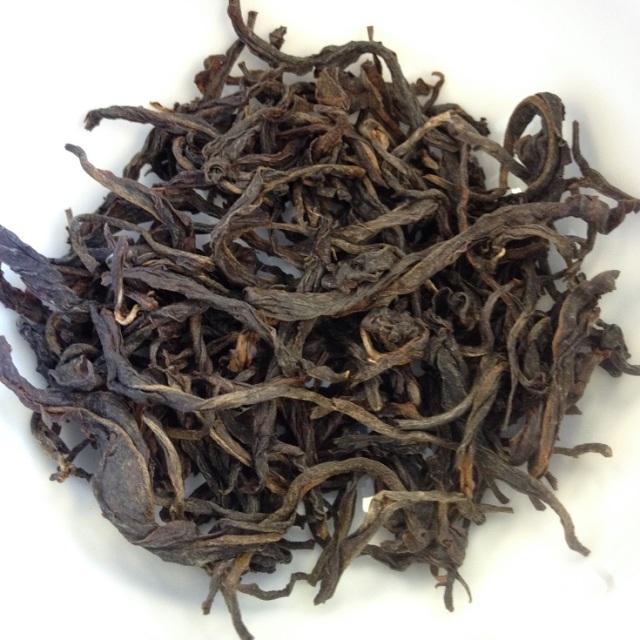 Satemwa Handmade Treasure Black Tea Dry Leaves