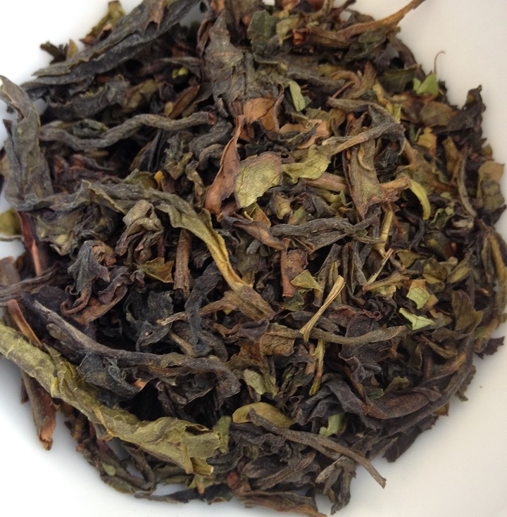Thyolo Misty Oolong Dry Leaves