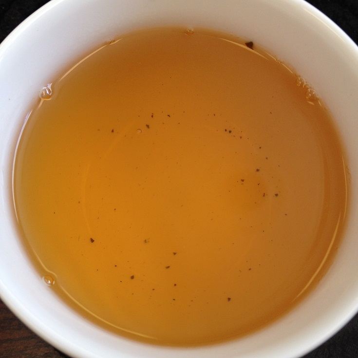 Thyolo Misty Oolong 1st Infusion