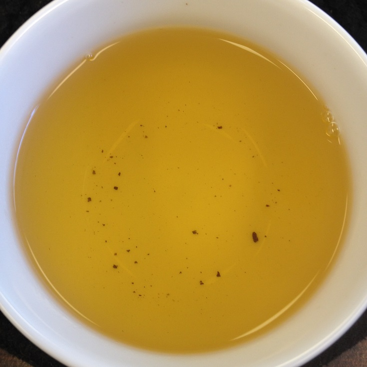 Thyolo Misty Oolong 3rd Infusion
