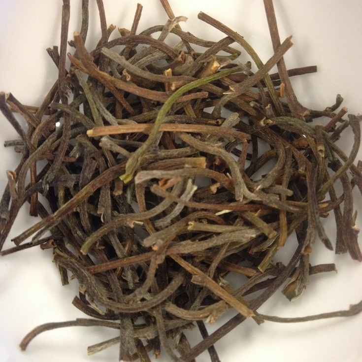 Satemwa Antlers White Tea Dry Stems