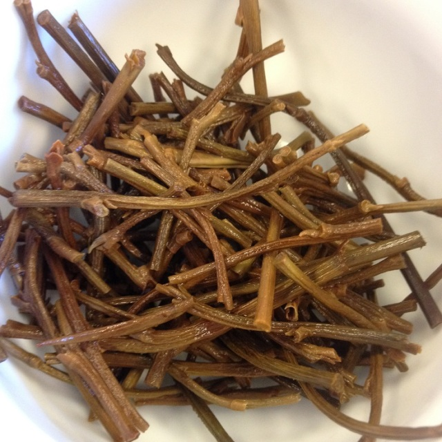 Satemwa Antlers White Tea Infused Stems