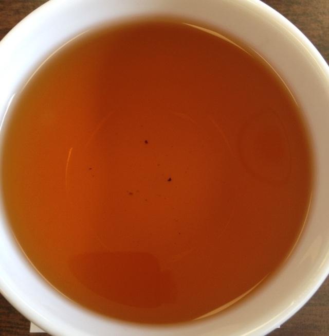 Satemwa OP1 Black Tea 1st Infusion