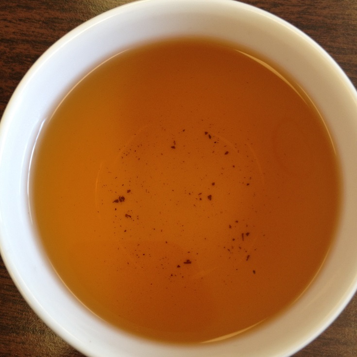 Satemwa OP1 Black Tea 3rd Infusion