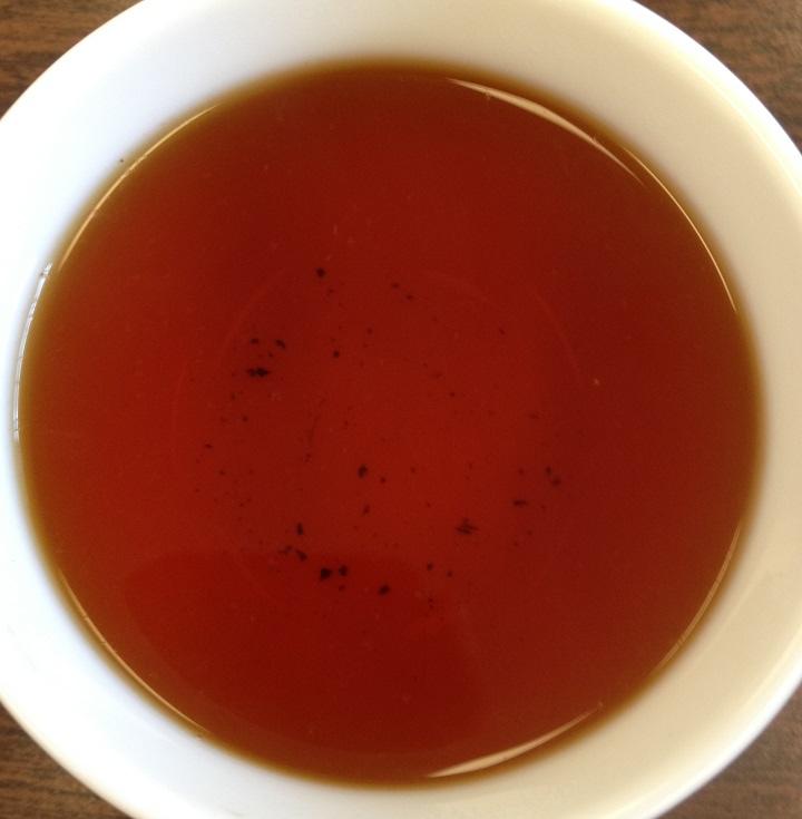 Kangaita FOP Black Tea 1st Infusion