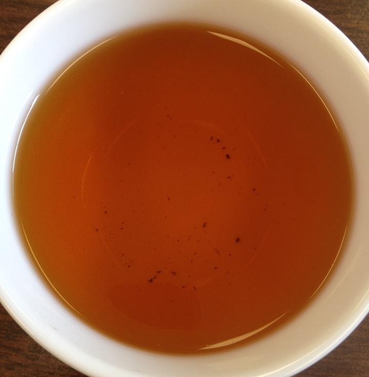 Kangaita FOP Black Tea 2nd Infusion