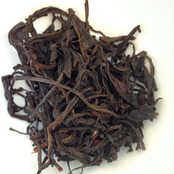 Satemwa Thyolo OP1 Dry Leaves