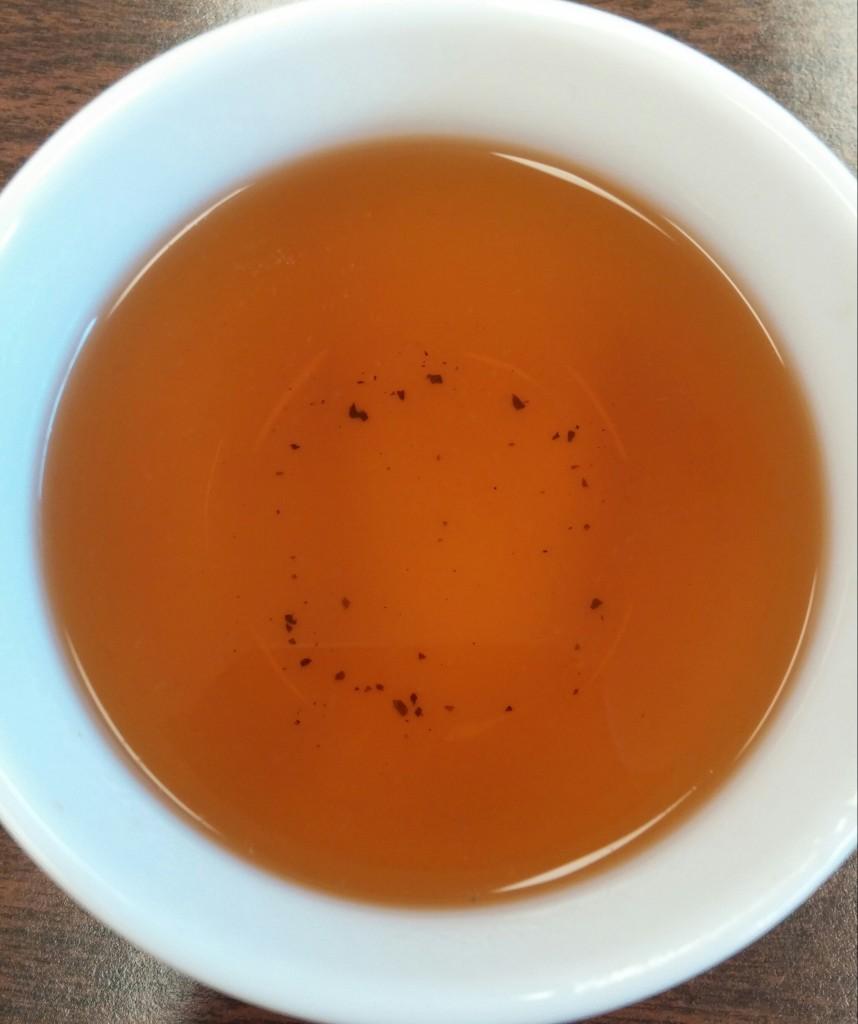 Mt. Kanchenjunga SFTGFOP Black Tea 1st Infusion