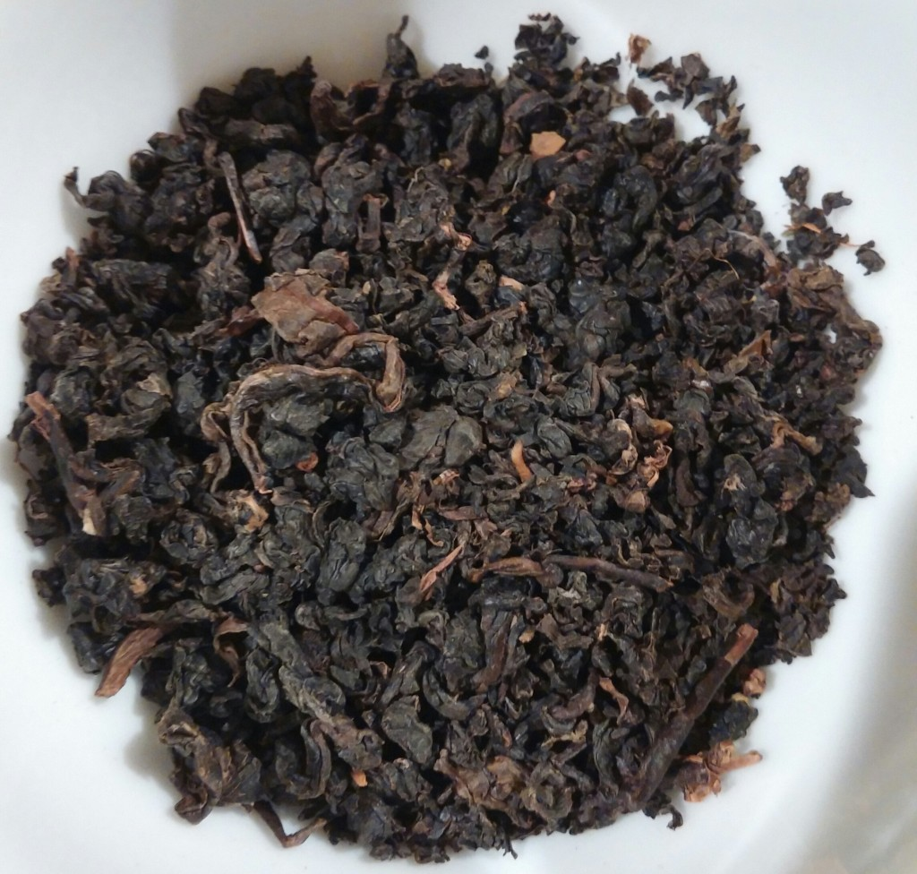 PT Harendong Red Tea Dry Leaves