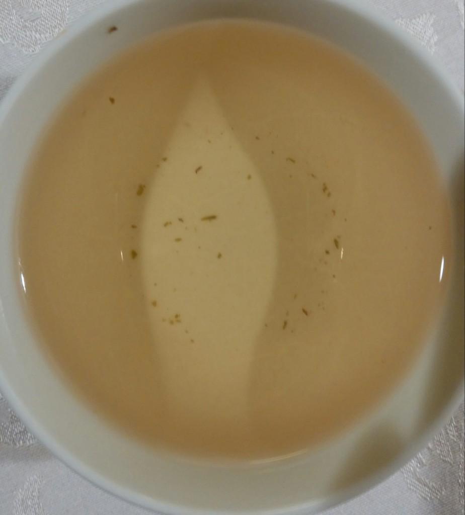 Mount Kanchenjunga White Tea 3rd Infusion