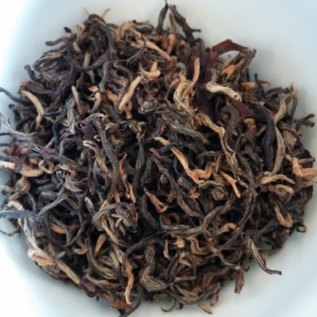 Kanchan Gold Tea Dry Leaves