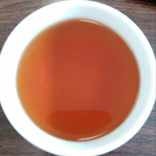 Kanchan Gold Tea 1st Infusion