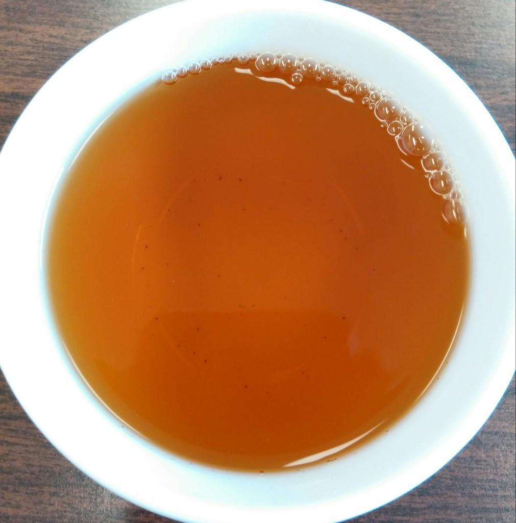 Kanchan Gold Tea 2nd Infusion