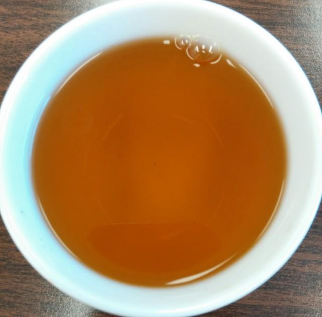 Kanchan Gold Tea 3rd Infusion