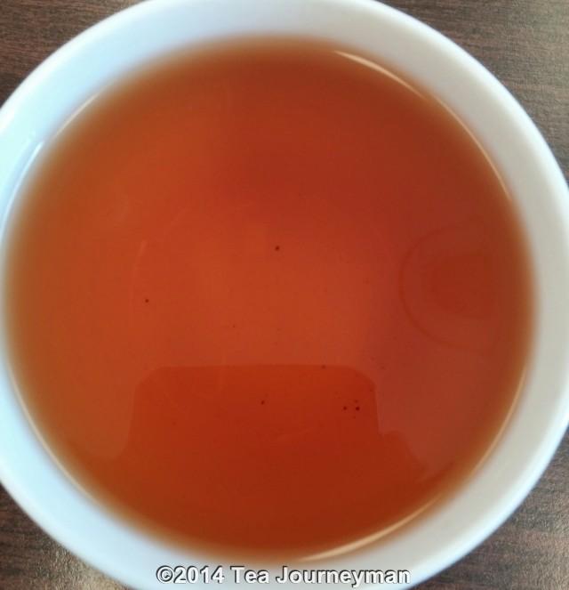 Craigmore FOP Supreme Black Tea Infusion