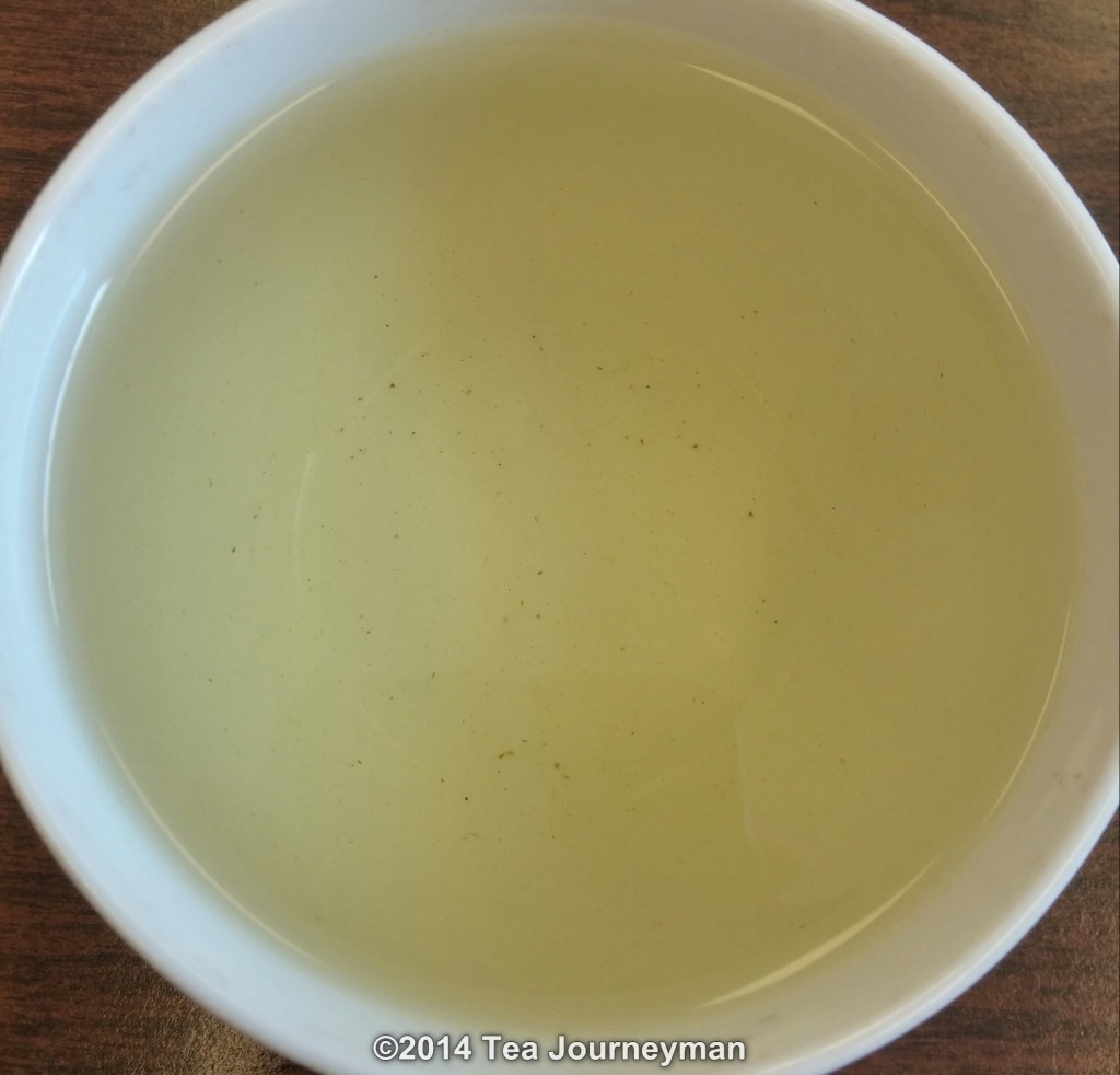 Craigmore Hyson Green Tea Infusion