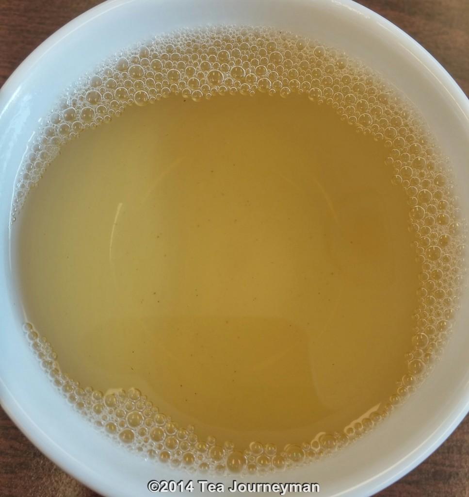 Satemwa Mint Green Tea Fusion Infusion