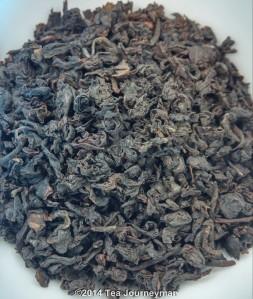 Craigmore Superior Grade Flowery Pekoe Black Tea Dry Leaves