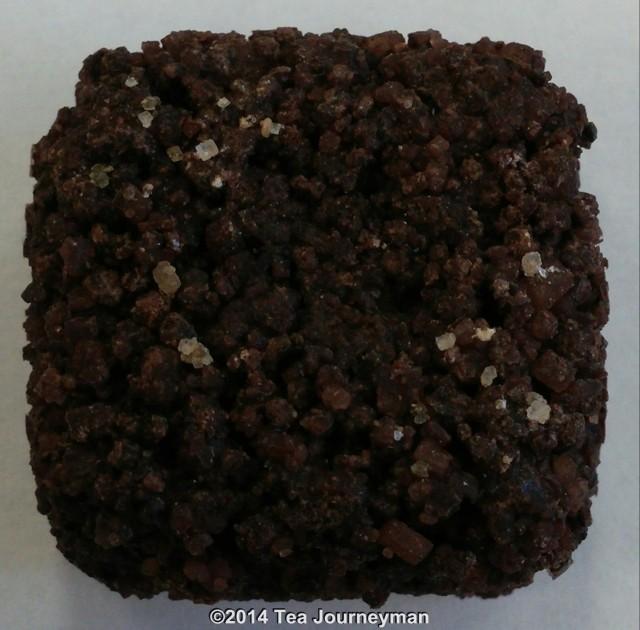 Chocolate Earl Grey Black Tea Drop (Dry)