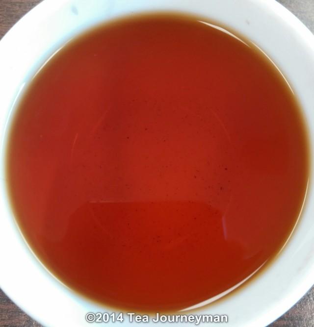Poabs Organic FBOP Black Tea Infusion