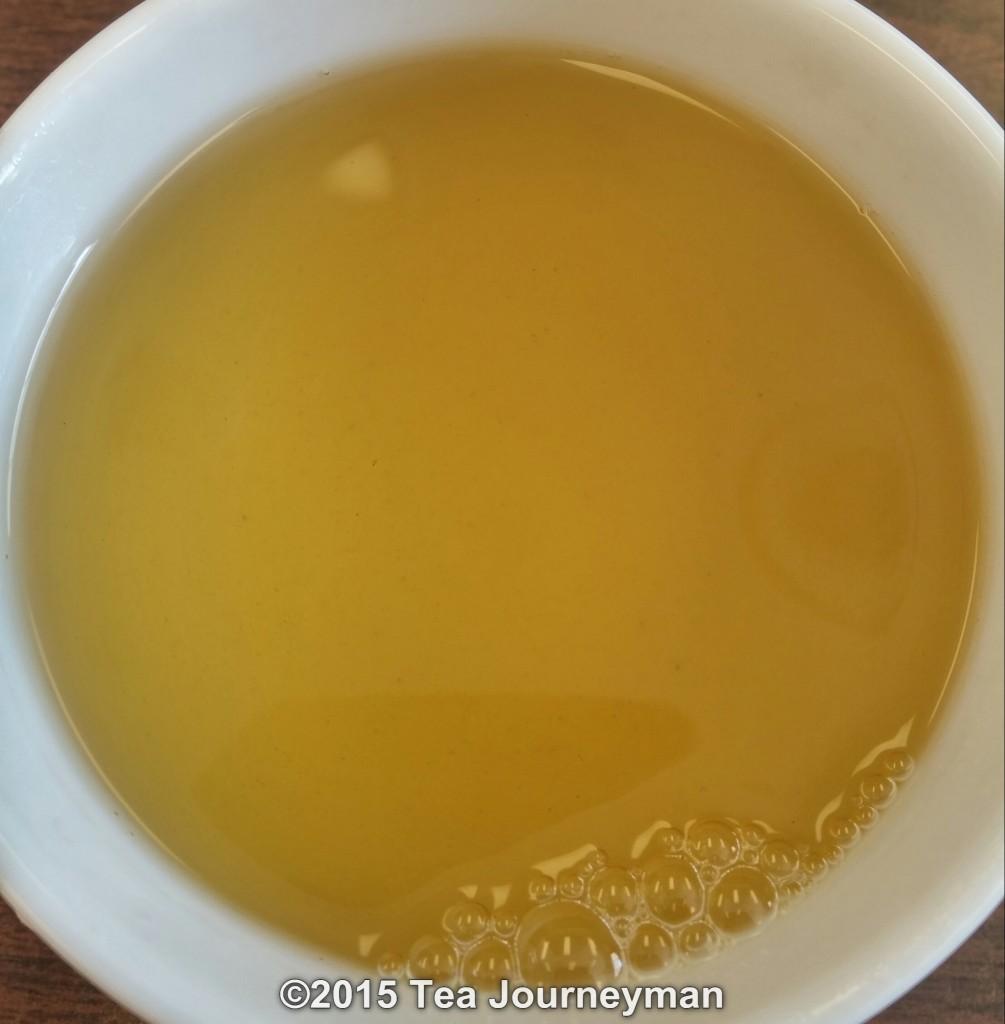 Teuksun Green Tea Liquor