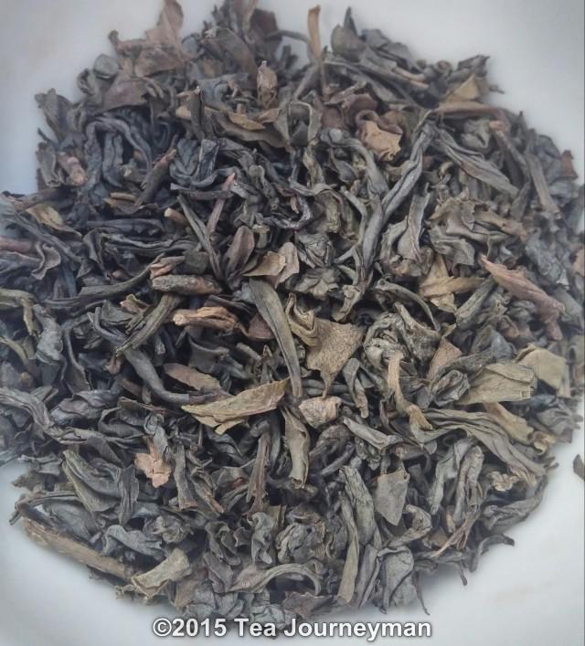 Azores Encosta De Bruma Premium Green Tea Dry Leaves