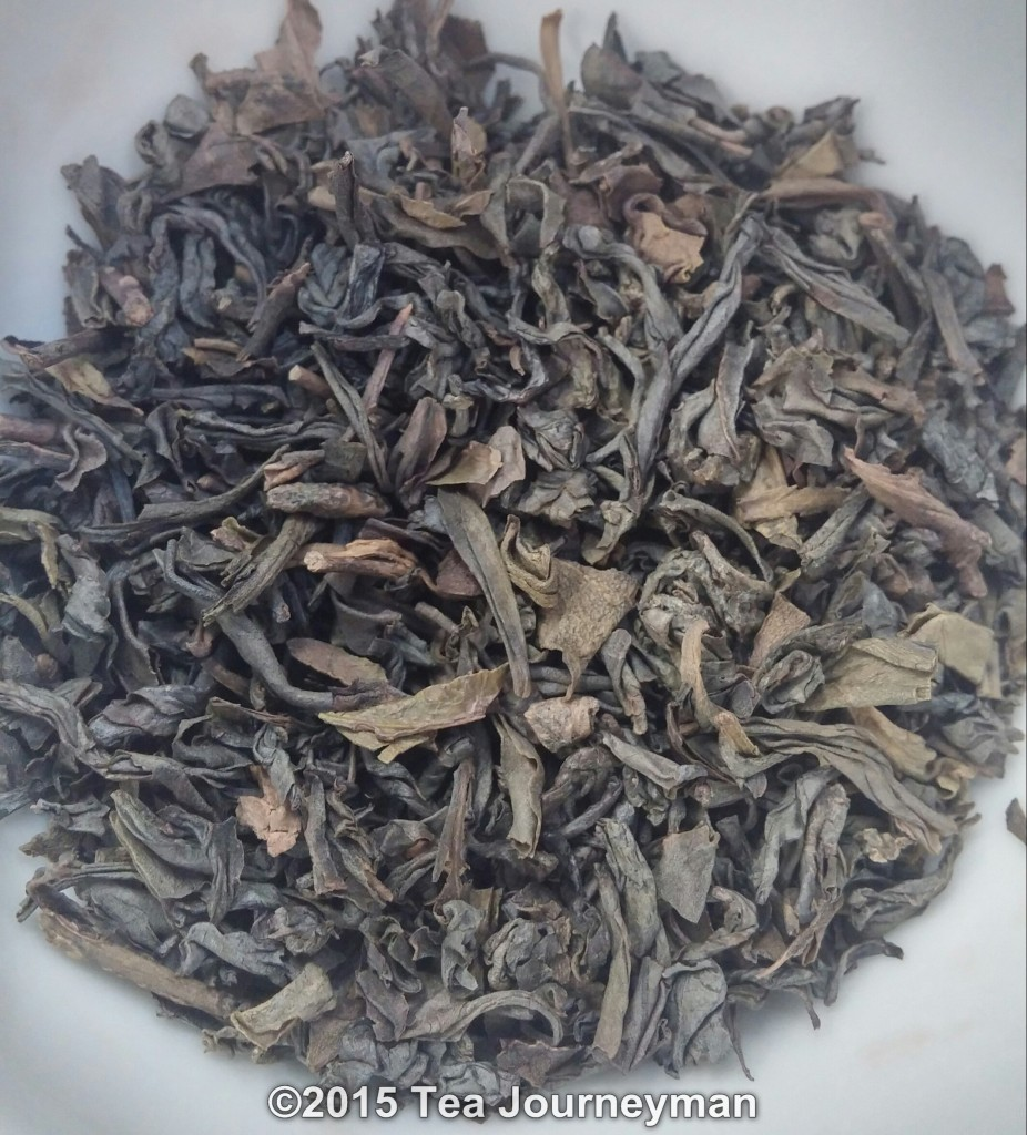 Azores Encosta De Bruma Premium Green Tea Dry Leaves